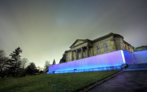 Night Photography Workshops in Leeds