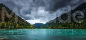 Austrian Landscape Photography Workshop – Day 1 at The Gorge
