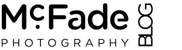 McFade Photography Blog