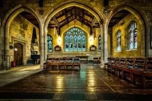 Bradford Cathedral Photographs