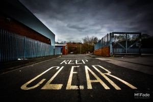 HDR Photography in Leeds… Armley