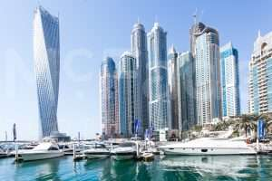 10 Photos of Dubai Marina
