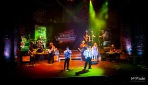 Band Photography – Chicago Blues Brothers – Dubai