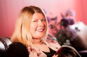 PR Shoot – Louise Lapish