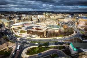 Bradford From Above will Blow Your Mind