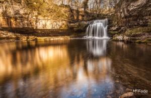 Yorkshire Photo Locations – West Burton Force