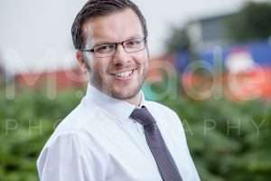 Business Profile Shoot – Mark Broscombe