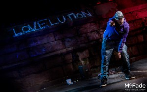 Dr Lovelution