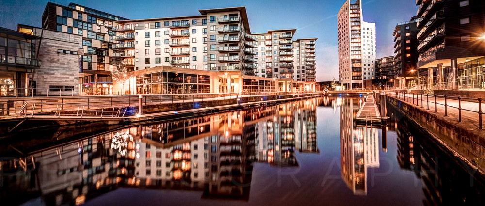 13 Photos of New (Clarence) Dock – Leeds