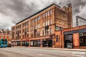 7 HDR Photos of Leeds