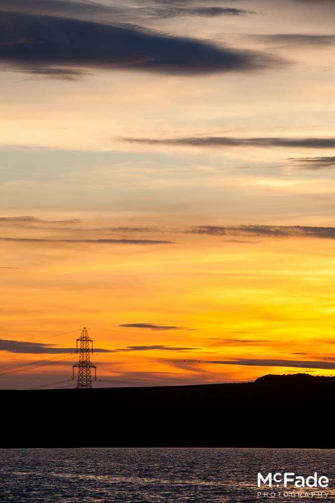064 sunset saddleworth ringstone scammonden
