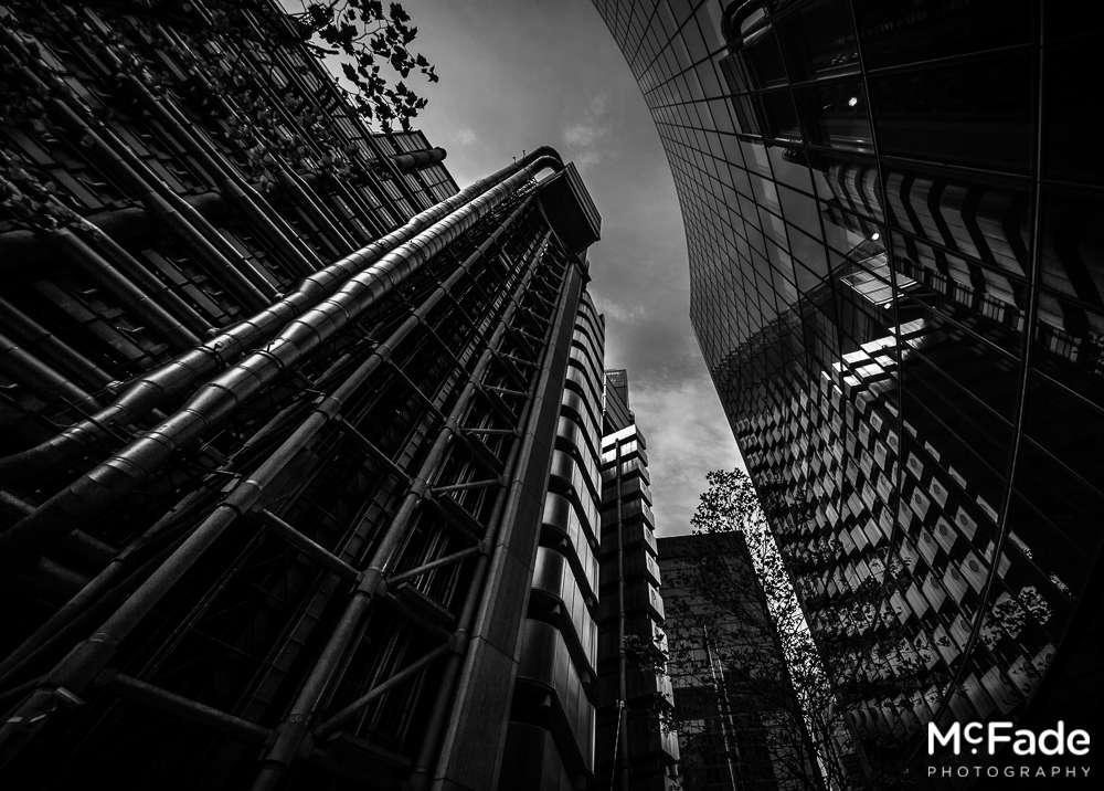 london city financial gherkin lloyds skyscrapers 104