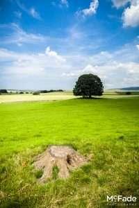 Editing Yorkshire Landscape Photos in Lightroom