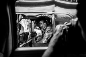 Drive-by Shooting in India and Why I Love It