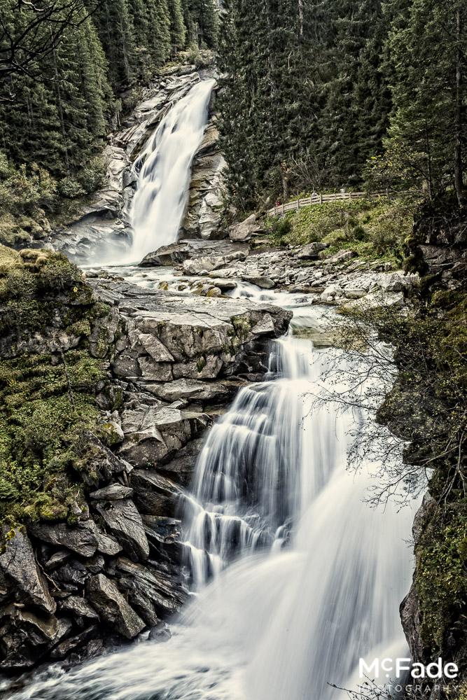 163 austria tirol krimler waterfall-Edit