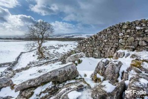 Snow Photography in the Yorkshire Dales