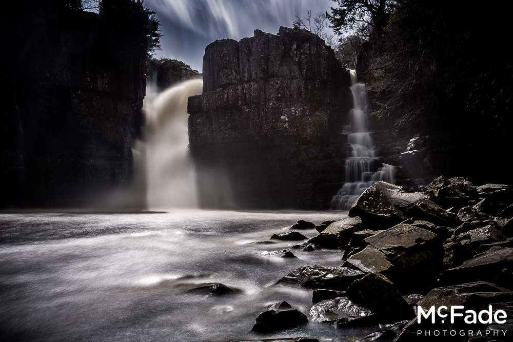 107 tynedale teesdale high force