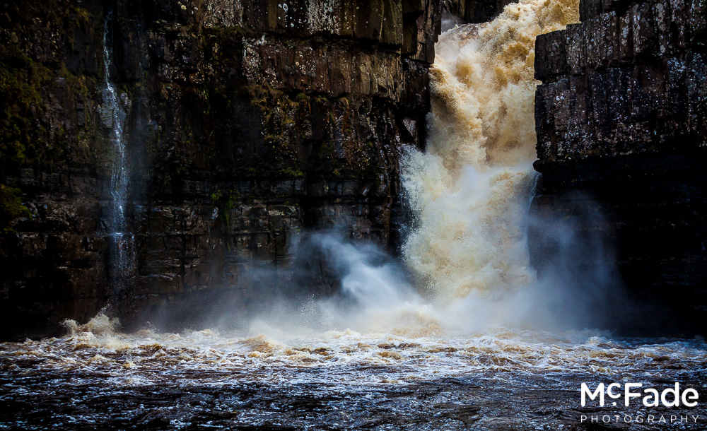 219 tynedale teesdale high force