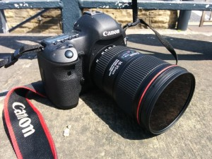 How to buy your first camera when you've not got a clue