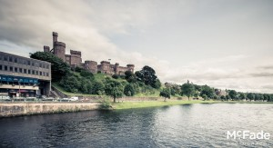 An Hour in Inverness