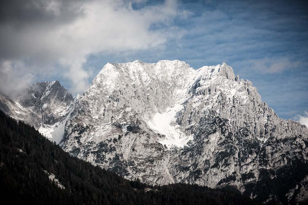 78-austria 2015 hinter stein see lake