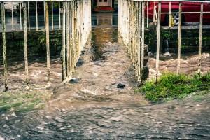 Pendleton, Lancashire – High(ish) Water