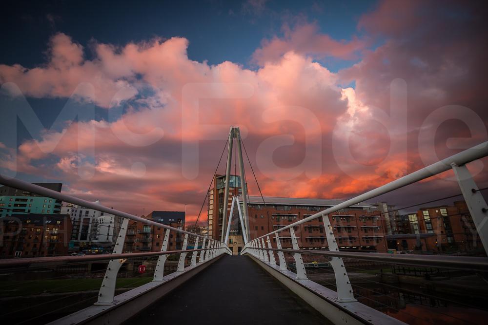 New Dock Leeds WY-8