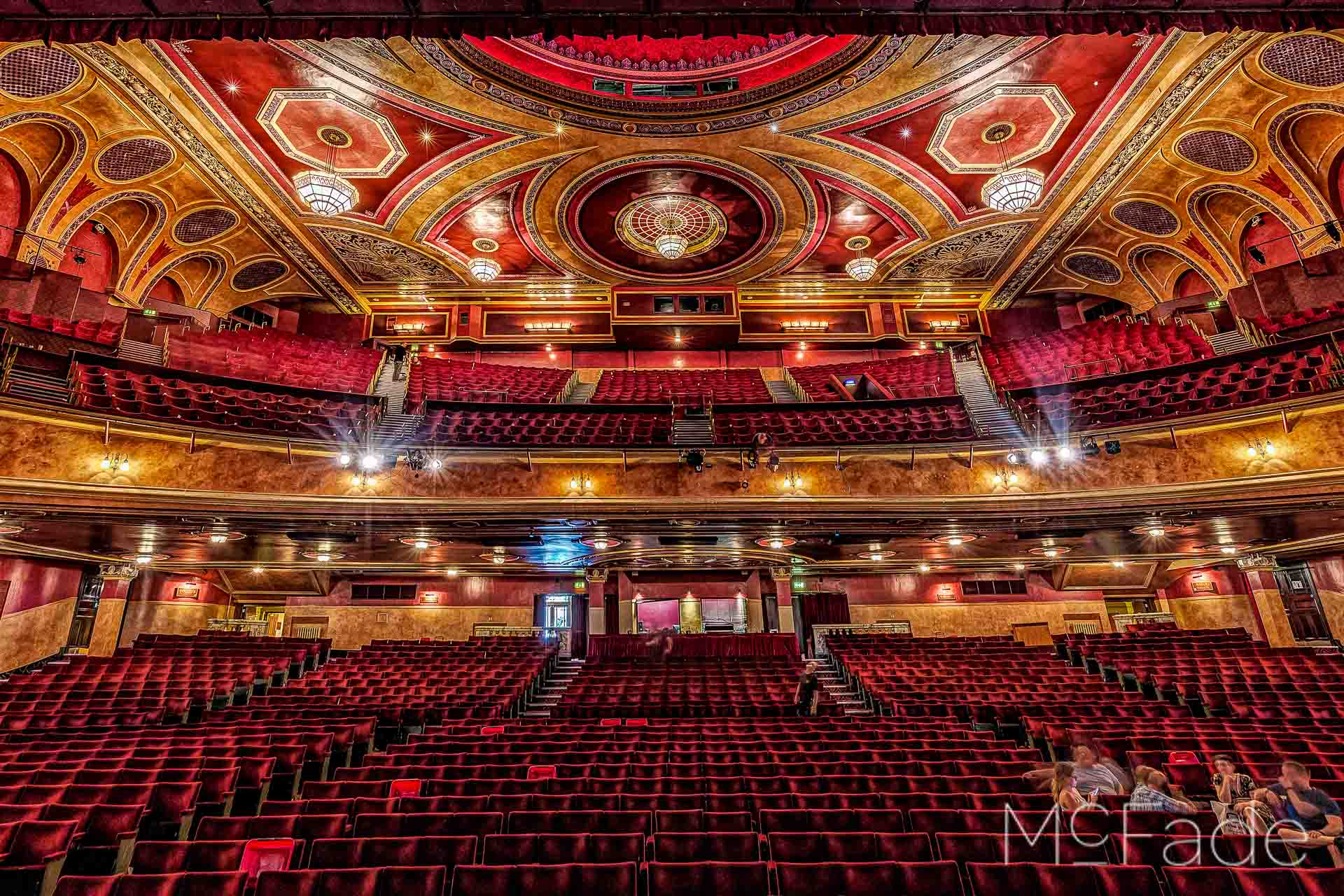 Online House Plan Liverpool Empire Theatre Pictures To Pin On Pinterest