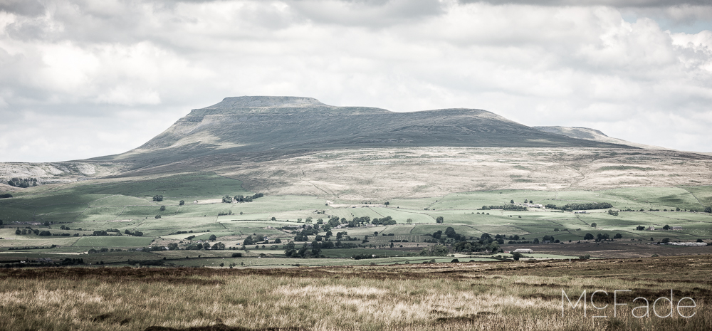 Yorkshire 3 Peaks