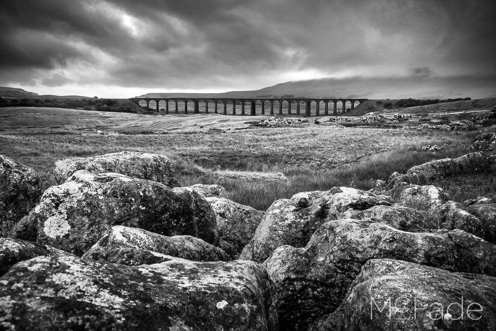 Ribblesdale yorkshire dales 266 hdr