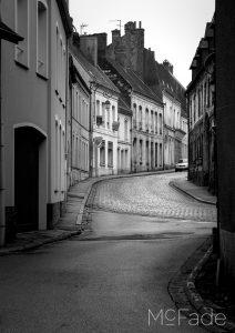 LIGHTROOM TUTORIAL – French Street Scene