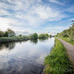 Stanley Ferry Marina – Stunning Waterway