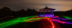 Nightscapes 1 – The Art of Light Painting