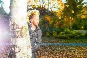 Jaeda Sharman – Future Superstar Model!