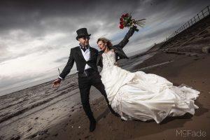 A Beach Wedding