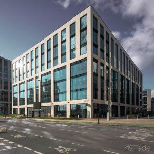 Leeds Architecture 2020