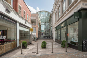 Trinity Leeds – The New Shopping Centre Goes LIVE!