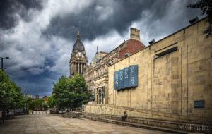 Storm Brewing in Leeds