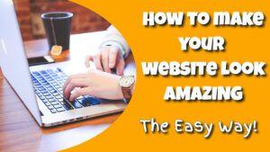 Transforming Websites The Easy Way